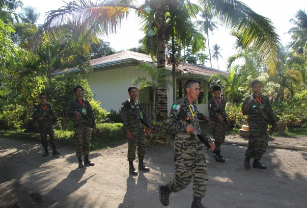 Attacks by communist rebels in Philippines kills two