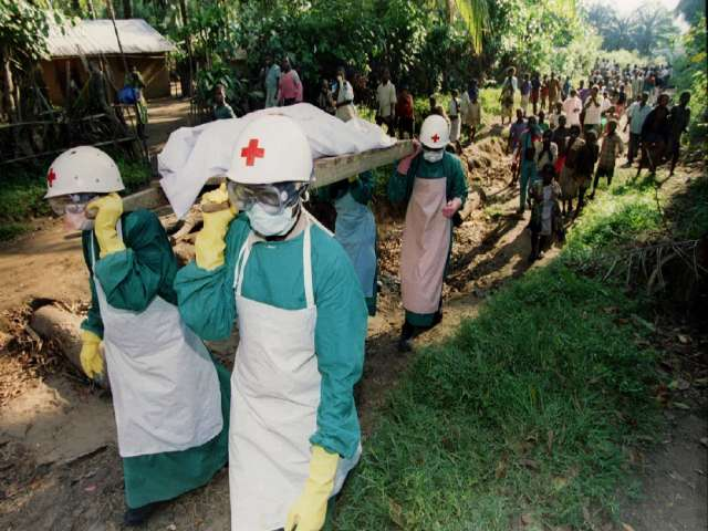 Sierra Leone's top Ebola doctor dies from virus