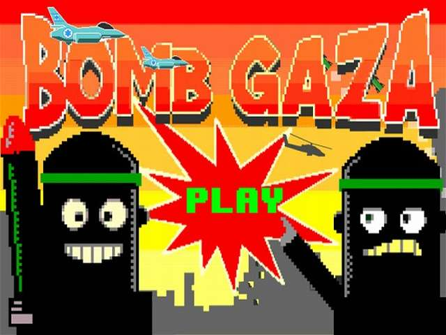 Google pulls 'Bomb Gaza' game from app store after backlash
