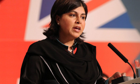 UK minister quits over 'morally indefensible' Gaza policy -UPDATED