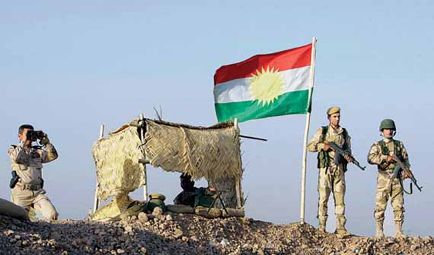 Germany says prepared to send weapons to Iraq's Kurds-UPDATED