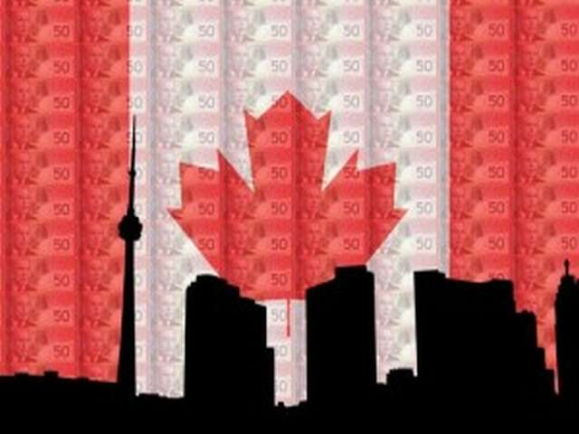 Canada to sell citizenship to 60 millionaires