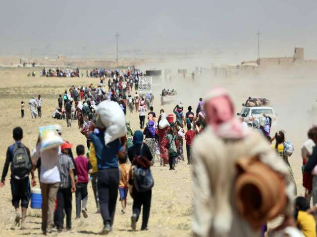 UN: Both sides guilty of atrocities in Iraq fight -UPDATED