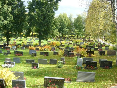 No burial place for Muslims in Finland