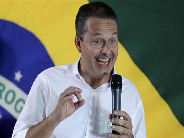 Brazil mourns presidential candidate killed in plane crash