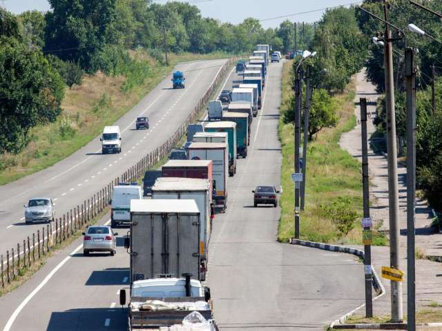 Ukraine to block Russian aid convoy, denounces Moscow's 'cynicism'