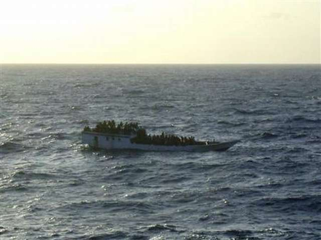 Thirteen tourists rescued after Indonesia ship sinks