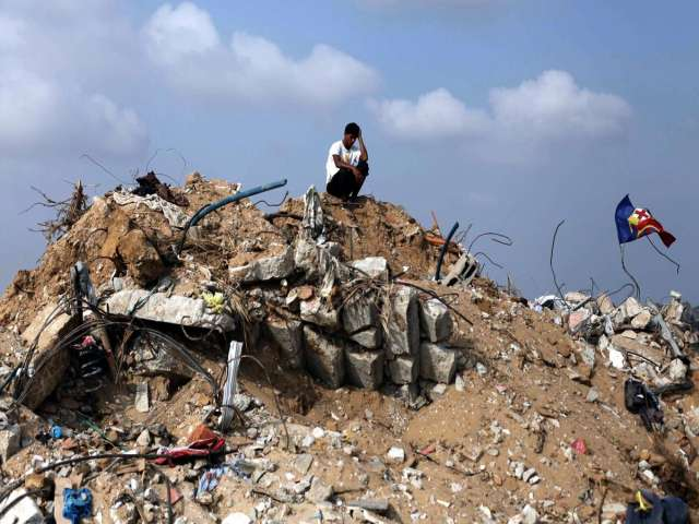 Palestinians, Israel agree on ceasefire: What's in the peace deal?