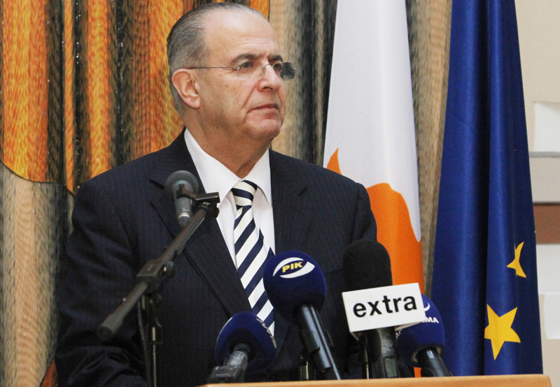 Greek Cypriot govt gives UK green light to use air base