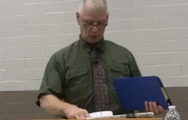 Ferguson police officer suspended after racist rant