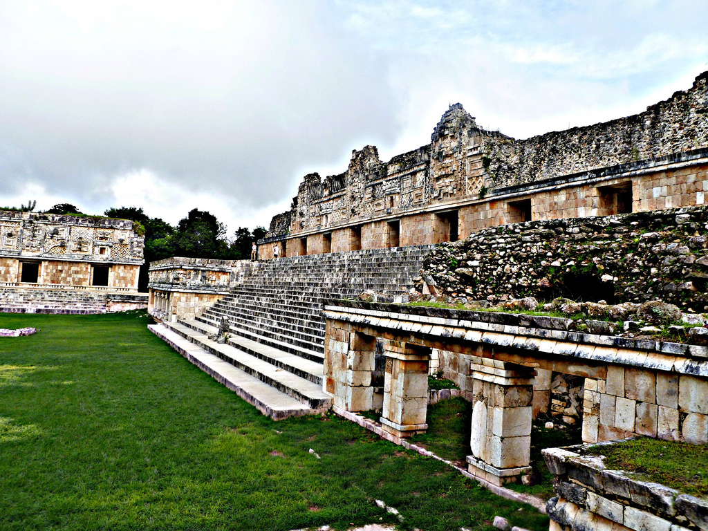 Two ancient Mayan cities found in Mexican jungle
