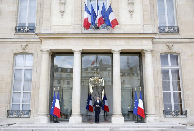 French PM Valls announces emergency fund