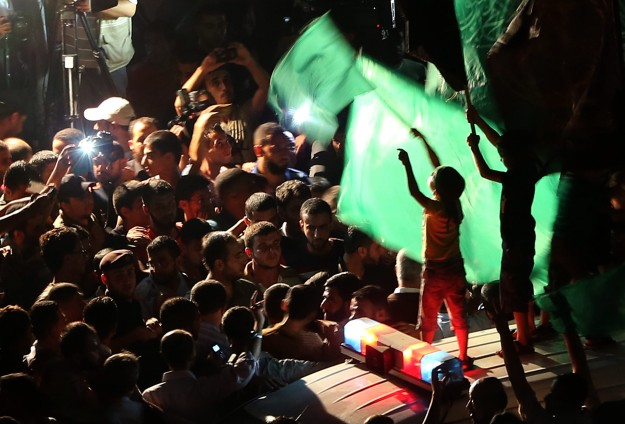 Gaza ceasefire holding as focus turns to longer term