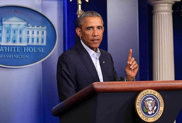 Obama: U.S. underestimated ISIL in Iraq and Syria