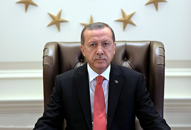 Erdogan vows to confront NSA spying on Turkey