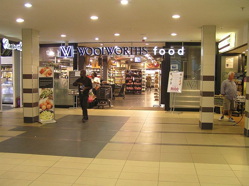S. Africa activists ask store to take Israeli goods off shelves