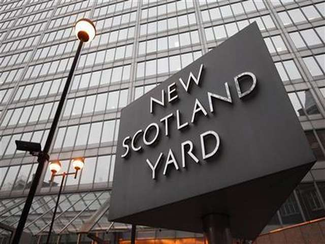 London police put their Scotland Yard HQ up for sale