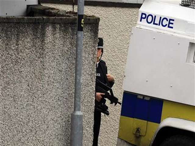 Britain says 'comfort letters' to IRA suspects no longer valid