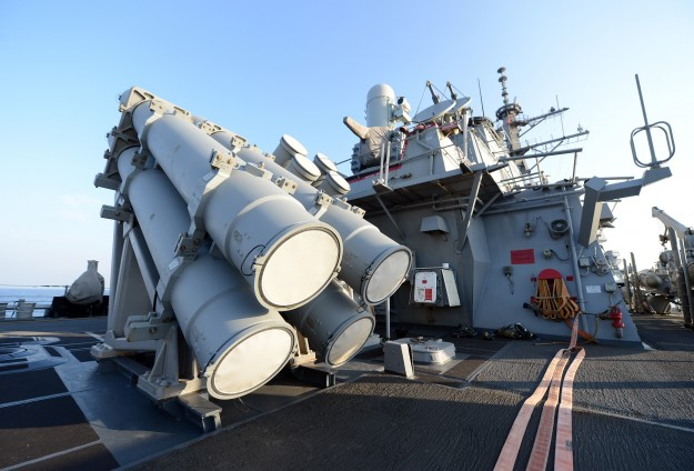Israel buys 4 new warships from Germany