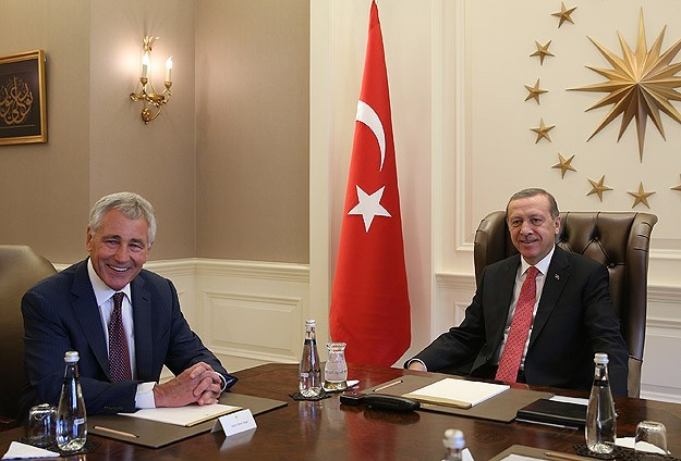 Turkey to play role in fight against ISIL