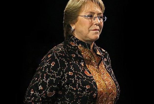 Chile president to end profitmaking in subsidized schools