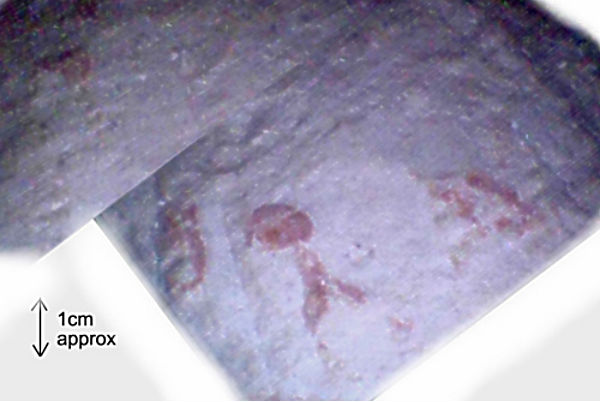 Robot finds secret chamber in Giza pyramid
