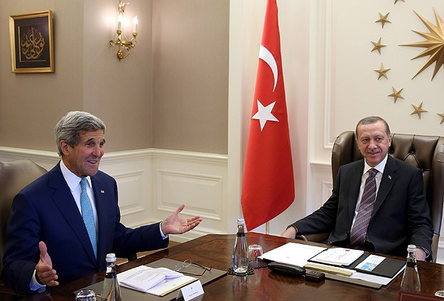 US expects Turkey to act on ISIL after hostages freed