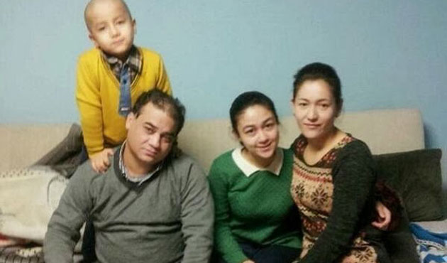 Uighur activist Tohti's trial date set by China