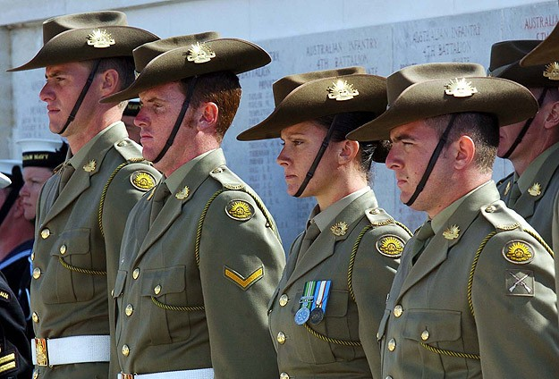 Australian special forces will go to Iraq