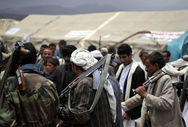 Houthis dictate state spending in absence of Yemen govt
