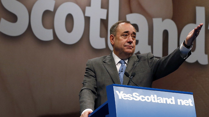 Scotland can use 'other ways' to get independence