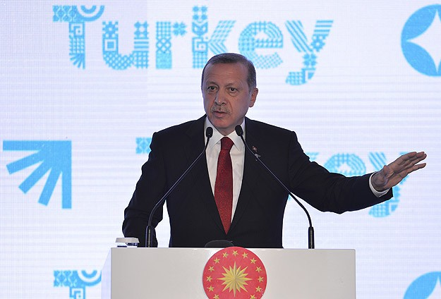 Justice needed in Syria and Iraq: Turkish President