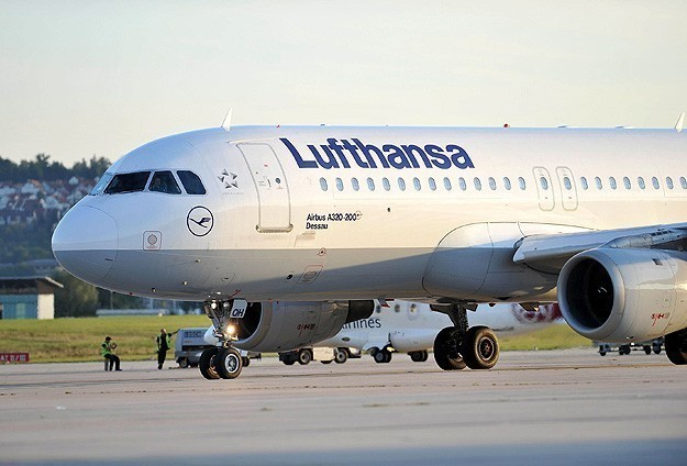 3 things to know about the Lufthansa pilots' strike