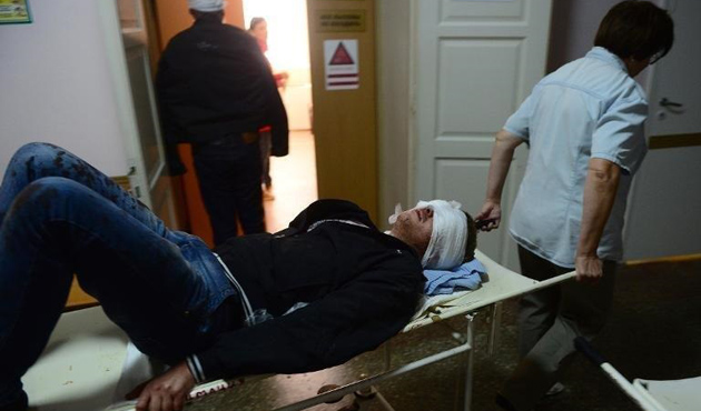 Health crisis worsens in eastern Ukraine, WHO warns