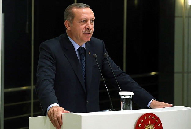 Erdogan: Solution process is not concession process