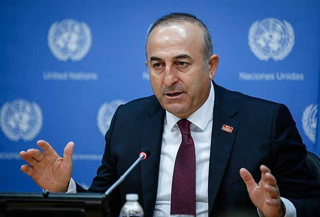 Turkey's FM to attend Black Sea economic conference