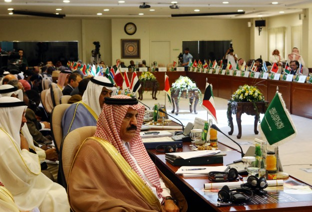 OIC hails Morocco's return to African Union