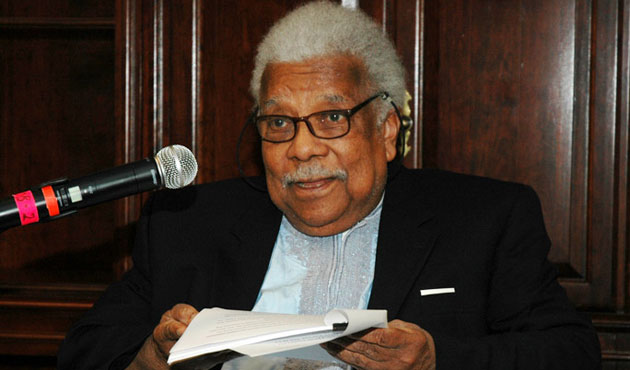 World-famous Kenyan intellectual laid to rest