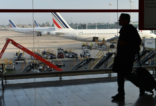 Jamaica bans travelers from Ebola-affected countries
