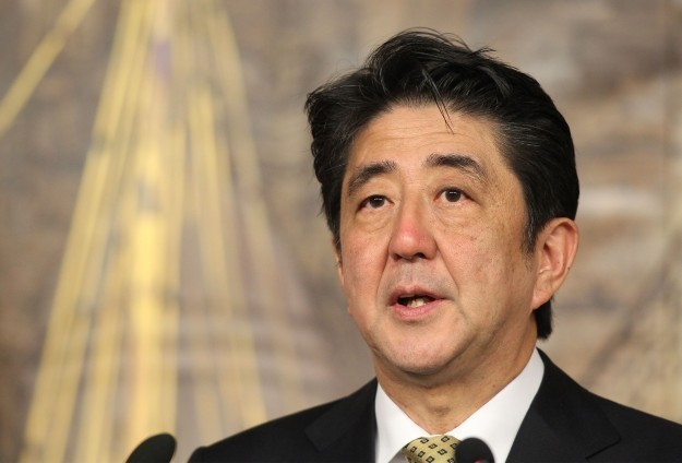 Japanese PM's Hawaii visit: A 'historic gesture'