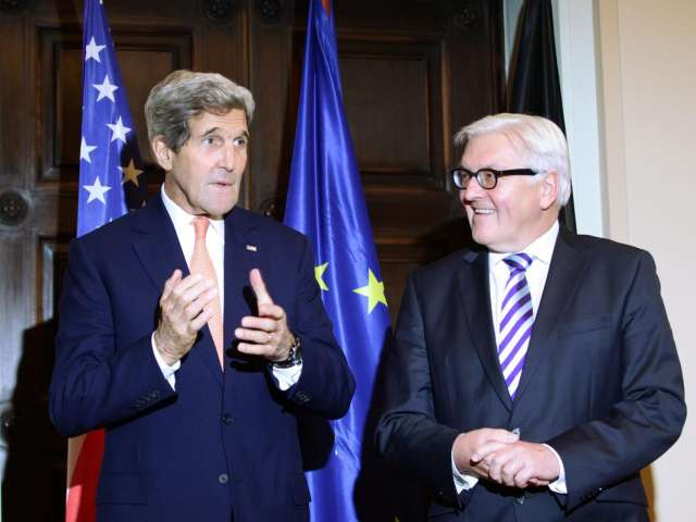 Kerry: Status quo between Israel, Palestinians 'unsustainable'