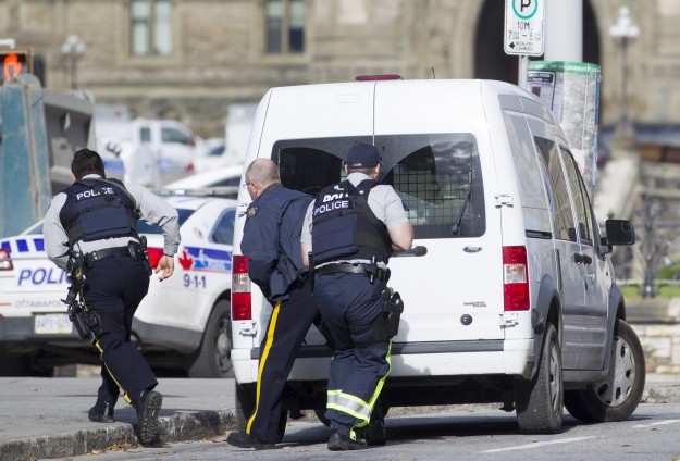 Canada PM vows crackdown after shocking fatal attacks