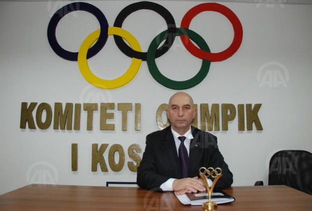International Olympic Committee recognizes Kosovo