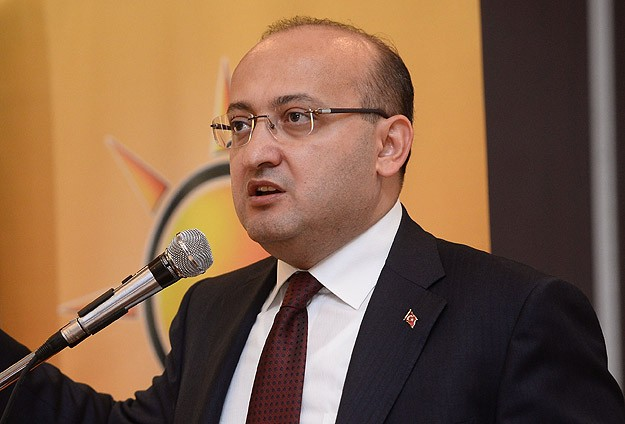 Akdogan: Citizens of Muslim countries are 'primary victims'