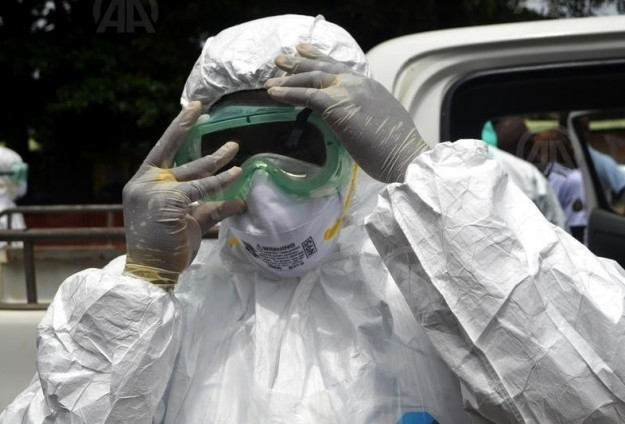 UN's Ban urges end to discrimination against Ebola workers
