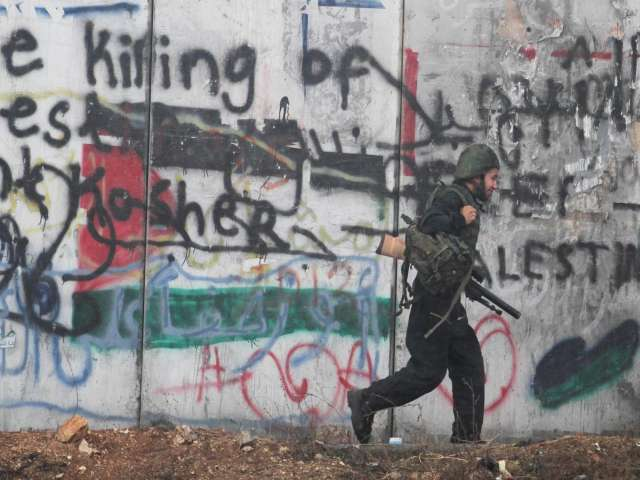 Halting PA-Israel security cooperation perilous: Official