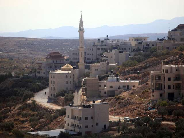 Israel seizes thousands of dunams in new W. Bank land grab