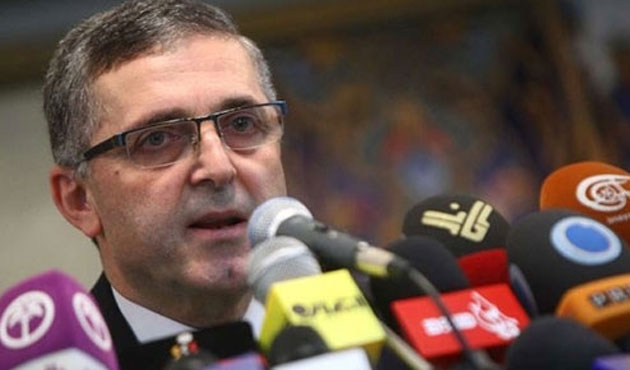 Syrian minister: We are at war with Turkey