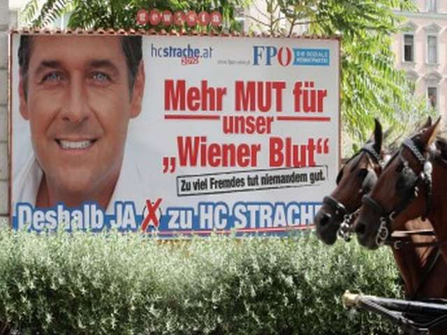 Christian Party forces all immigrants to speak German