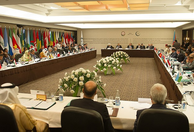 OIC holds emergency meeting on Al-Aqsa crisis